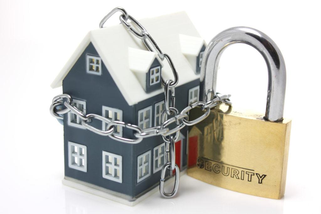 защита личного имущества