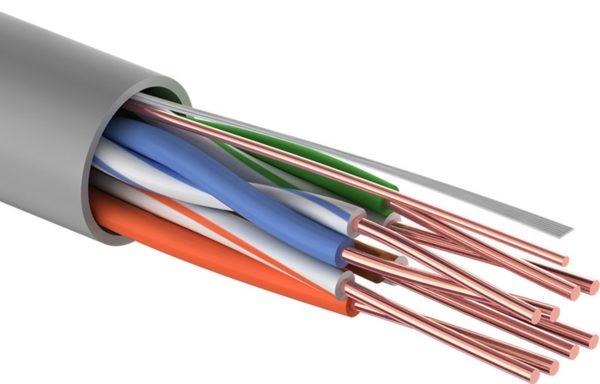 UTP 4PR внутренняя, 305м, PROCONNECT