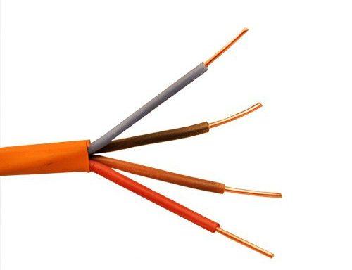 КПСнг(А)-FRLS 2x2x0.5 (0.8 мм), 200м/б